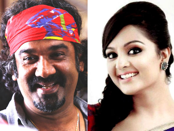 I Want To Work With Ranjith: Manju Warrier