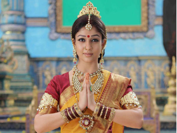 Fans Want To Build Temple For Nayantara