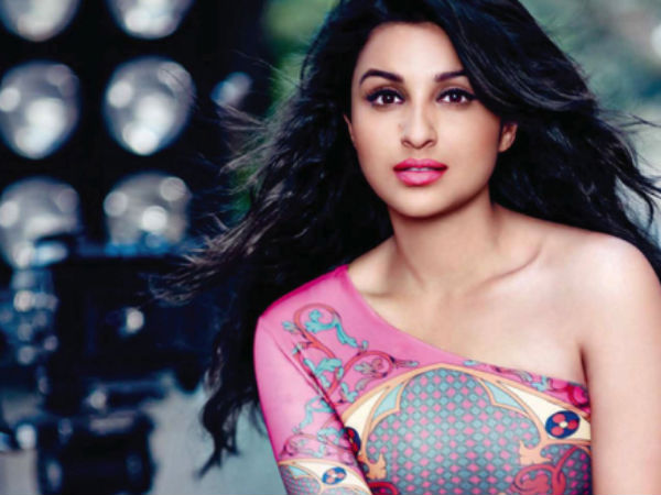 Parineeti Chopra Reveals She Is Minting Money In Bollywood