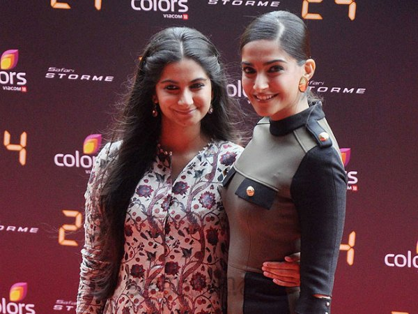 Sonam Kapoor's Sister, Rhea, To Venturing Into Television!