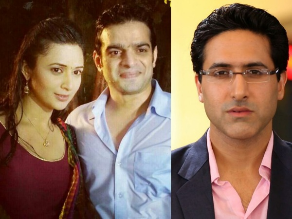 Sumeet Sachdeva To Make Karan Patel Jealous On Yeh Hai Mohabbatein!