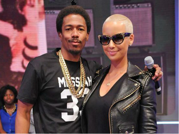Amber Rose Finally Speaks About Her Cheating Rumours