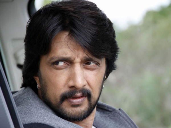 Sudeep Moved By The Delhi Tiger Attack Incident