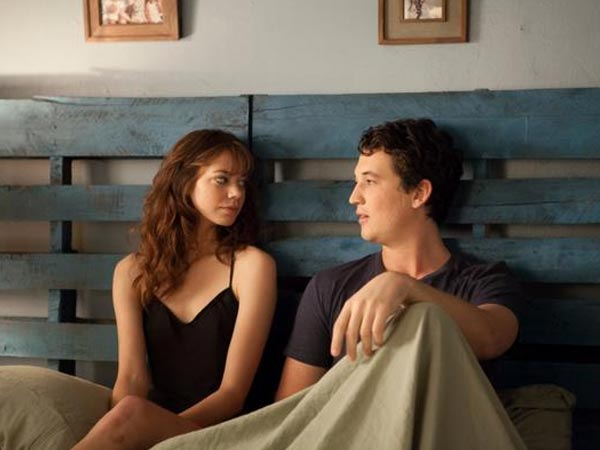 Two Night Stand Movie Review: A Twitchy Tale Of Romance
