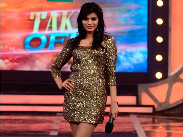 Bigg Boss 8 Elimination: Sonali Rout Exits Show!