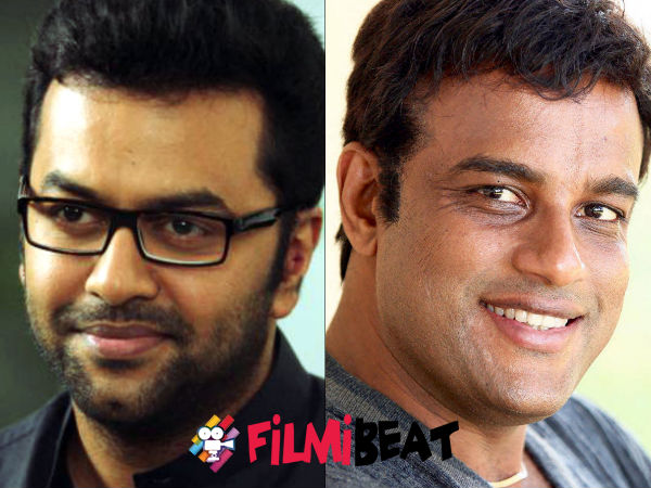 Indrajith Is The Best Among Young Actors: Murali Gopy