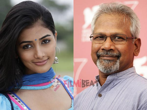 Why Pooja Turned Down Mani Ratnam's Offer?