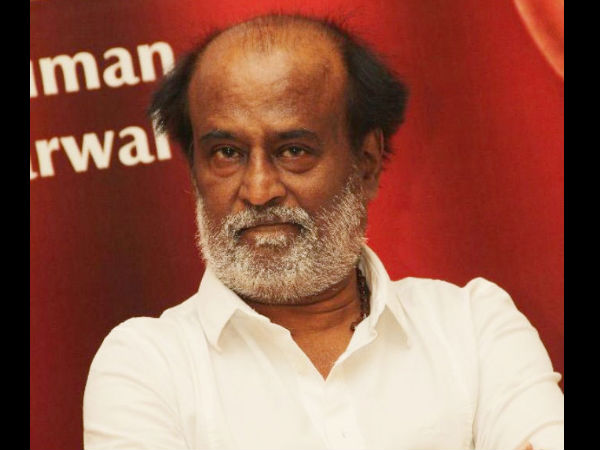 Rajinikanth Does'nt Behave Like A Star!