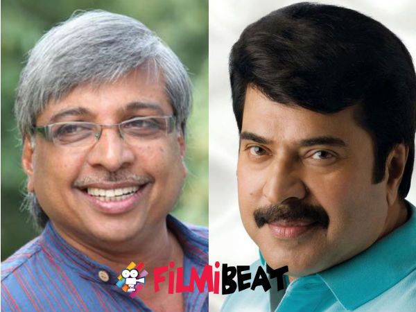 Kamal's Mammootty Starrer To Go On Floors