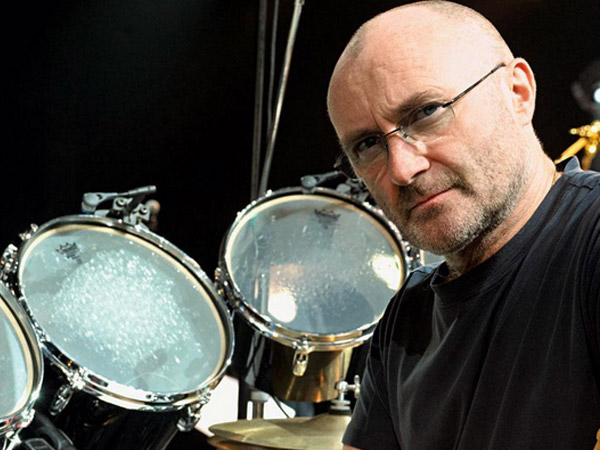 I Nearly Died, I Had Pancreatitis: Phil Collins