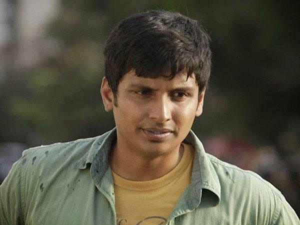 Jiiva Unhappy After Turning Down Madras