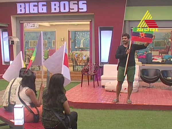 Bigg Boss Kannada 2: Day 93 Highlights