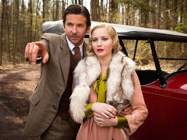 Jennifer Lawrence, Bradley Cooper's 'Serena' To Open MFF