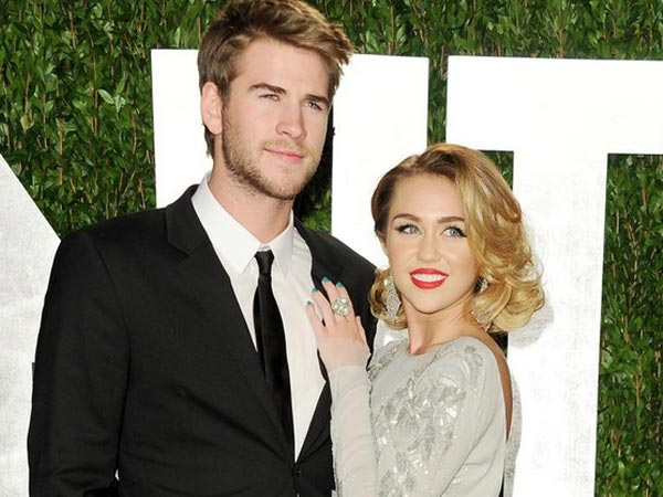 Liam Hemsworth Speaks About Ex-Fiancée Miley Cyrus