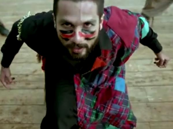 Haider Movie Review: Visual Treat With Chutzpah