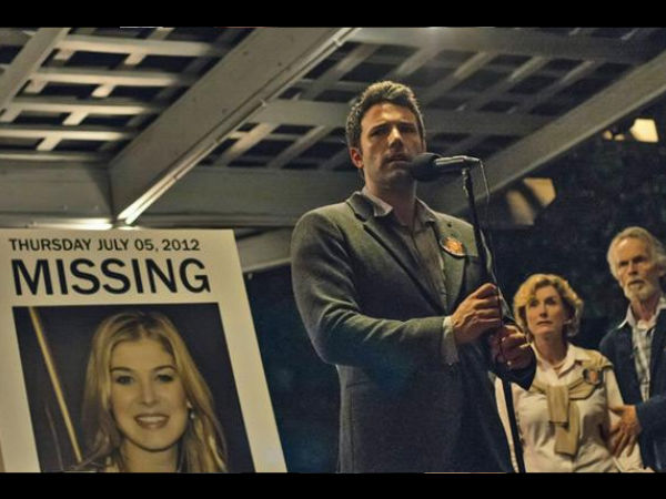 Gone Girl Review: Ben And Rosamund's Thrilling Story