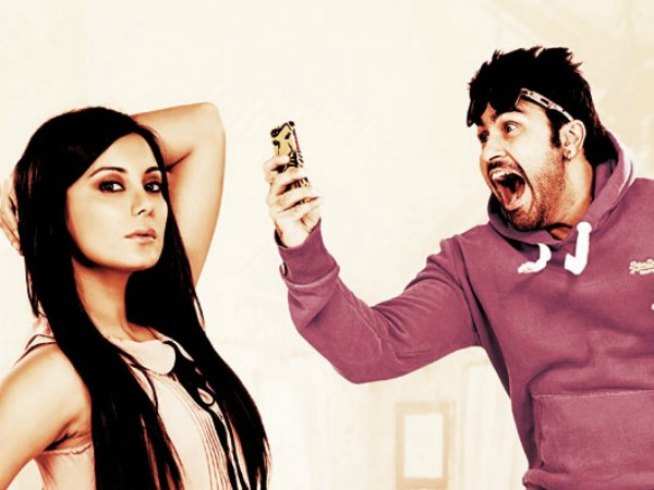 Minissha Lamba Exposed Arya Babbar's Romance Plot For Bigg Boss 8!