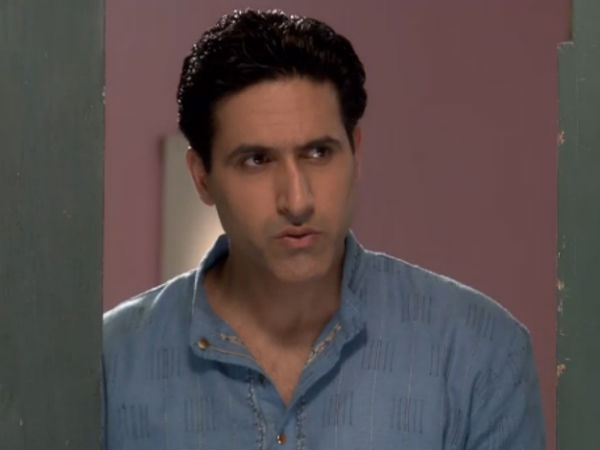 Mani Worried About Raman's Anger