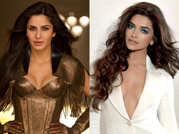 Katrina Kaif: Deepika Deserves To Be Lauded For Her Success