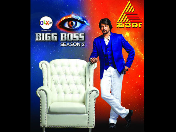 Sudeep To Host Bigg Boss Kannada Season 3?