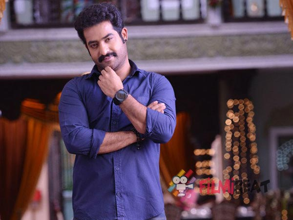 NTR To Cut Down His Remuneration!