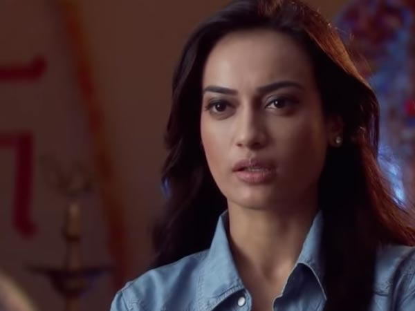 qubool hai sanam and seher meet the millers