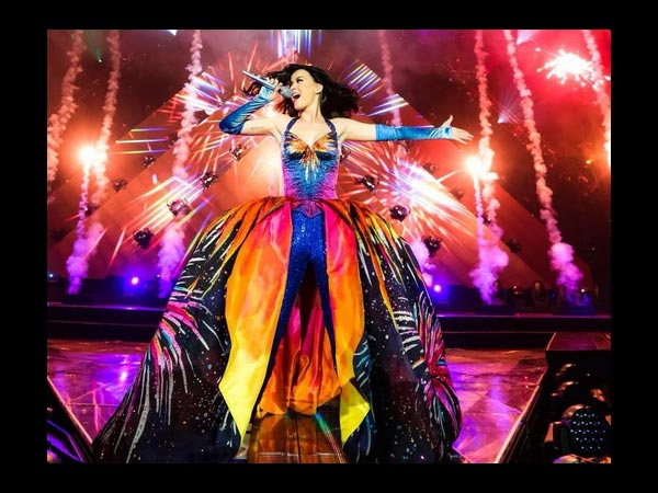 Katy Perry Is Set To Perform At Super Bowl 2015