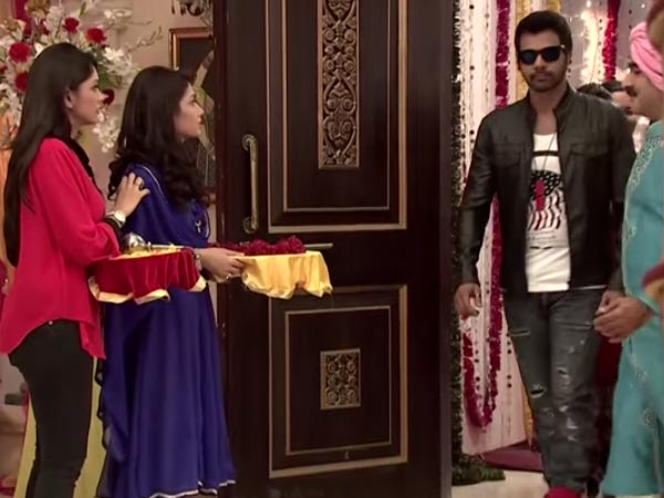 Abhi Attends The Last Marriage In Kumkum Bhagya