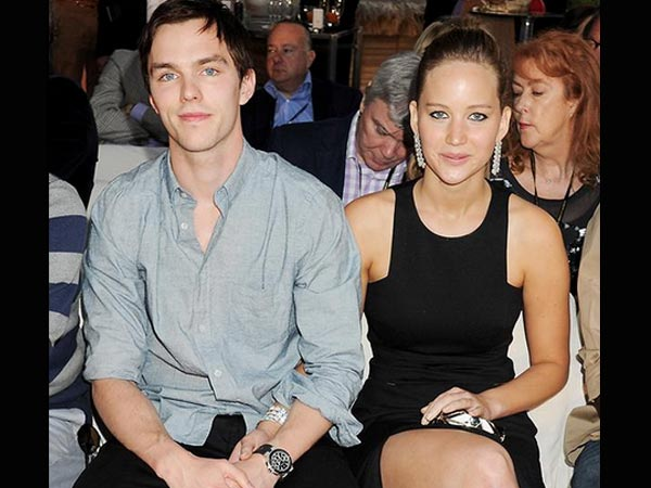 Nicholas Hoult Speaks About Ex Jennifer Lawrence's Photo Hacking