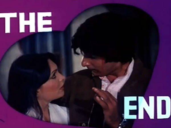 parveen babi and amitabh bachchan relationship
