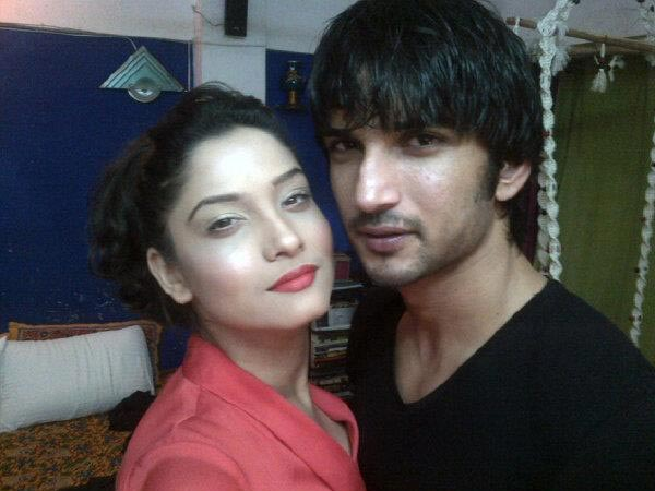 pavitra rishta sushant and ankita dating after divorce