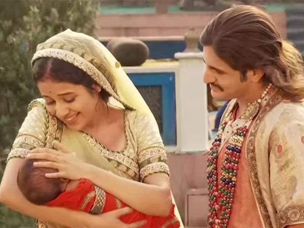 Jodha Akbar: Rukaiya Compelled To Stay Away From Hussain