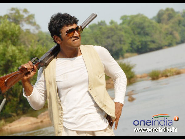 Puneet Rajkumar Ready To Work With New Comers
