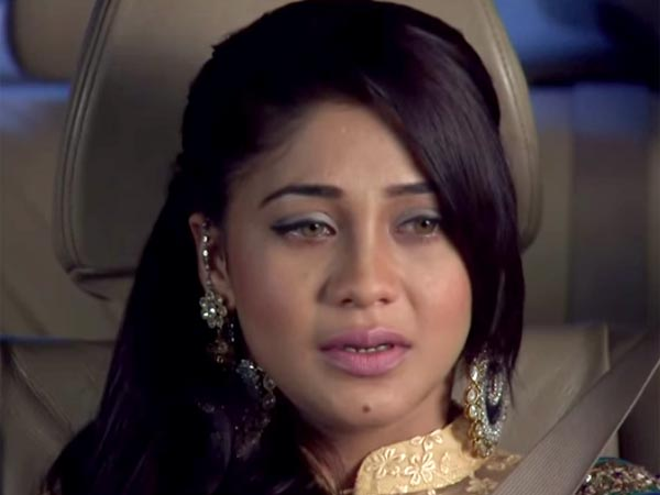 Qubool Hai: Sanam Is To Reveal Tanveer's True Face!