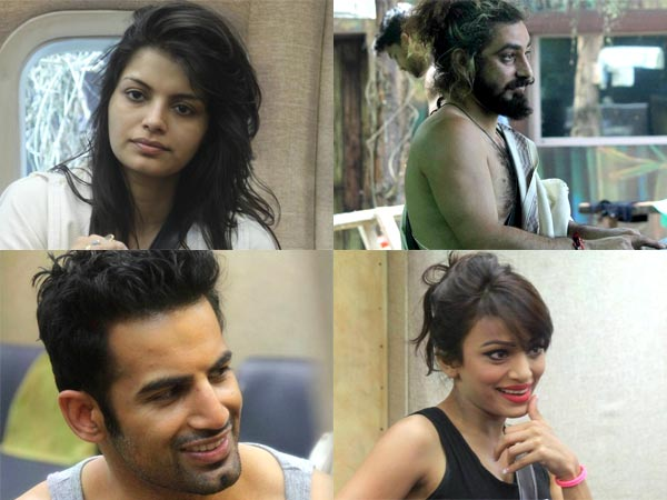 Sushant, Upen, Praneet, Sonali Are Safe