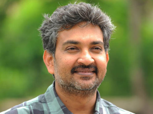 Rajamouli To Debut In 'Mana Kurralle'