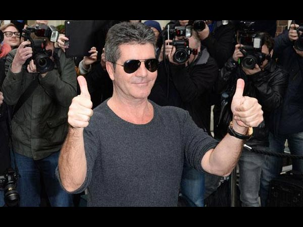 I'm The Only Iconic Bachelor Left: Simon Cowell