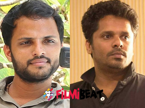 Aashiq Abu And Jude Anthany Joseph Turns Farmers!