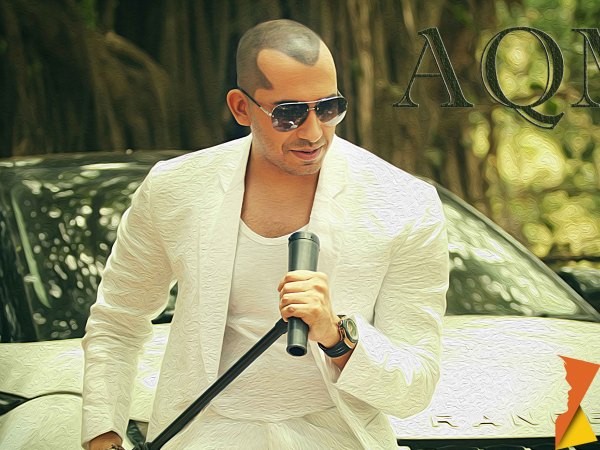 Bigg Boss 8's First Wildcard Entry, Ali Quli Mirza!