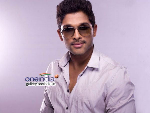 Allu Arjun To Shoot In Ooty