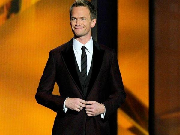 Confirmed: Neil Patrick Harris To Host Oscar Awards 2015