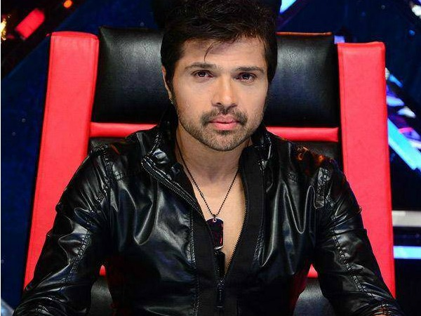 Himesh To Record Songs With 3 India's Raw Star Contestants!