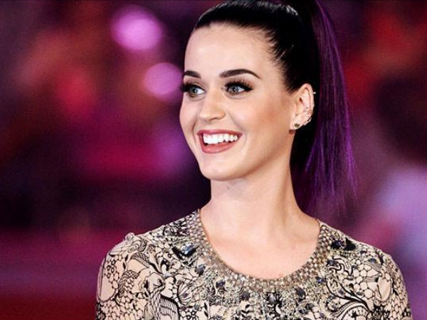 Katy Perry's Love Letters Written In 1995 To Be Auctioned