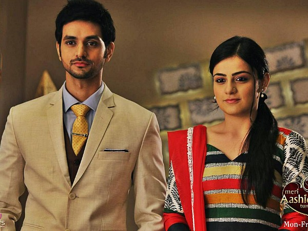 Meri Aashiqui Tum Se Hi: Ranveer Making Mistake Marrying Before Ishaani?