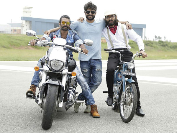 Guruprasad & Yogesh To Be Anchors In Life Super Guru