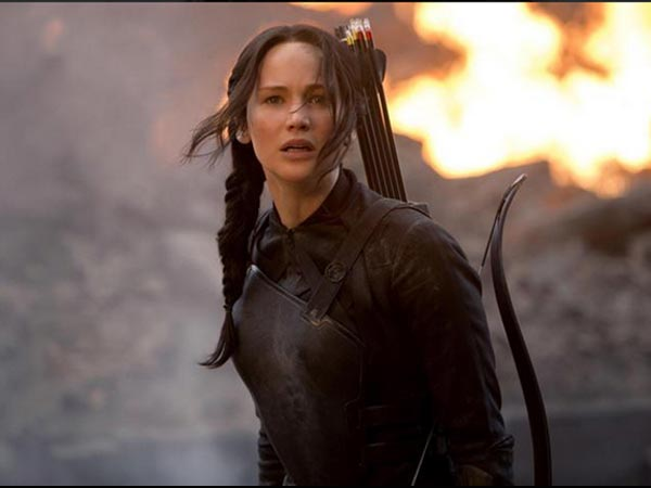 'Hunger Games...' Launches Promotional Web Series