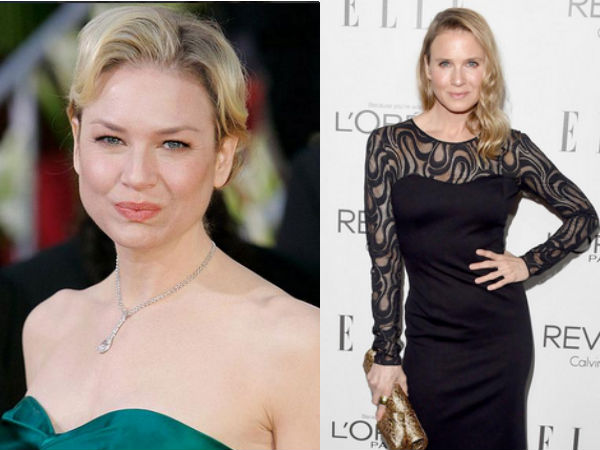 Guess Who Is This Actress? Its Renee Zellweger!!
