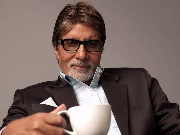 Amitabh Bachchan Reaches 11 Million Twitter Followers On Diwali