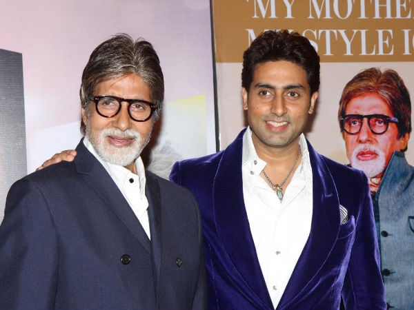 Amitabh Bachchan In Trouble Over Breaking Rules For Abhishek