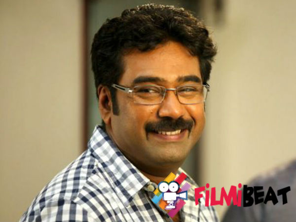 I'm Too Lazy To Do The Lead Roles: Biju Menon